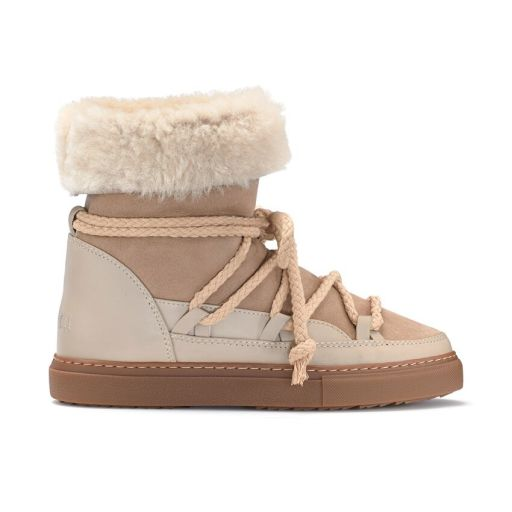 Inuikii - Classic High Boot beige