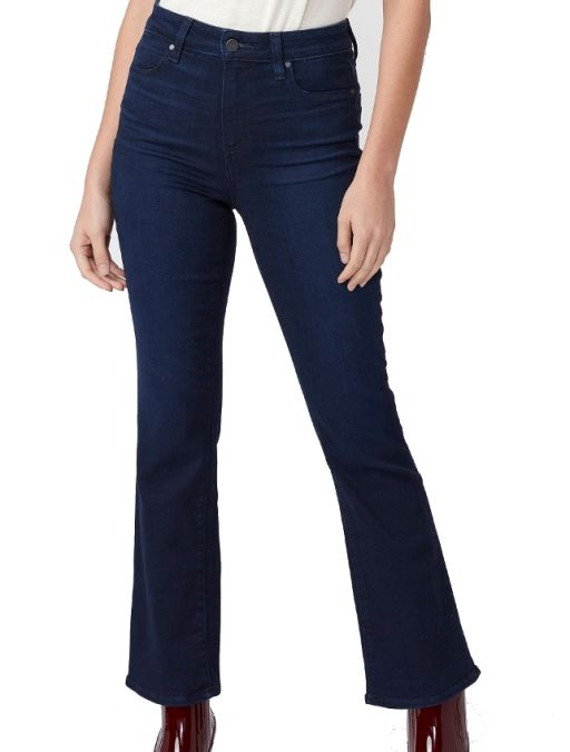 Paige - Ankle Jeans
