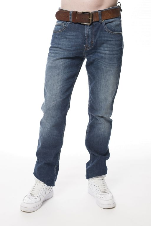 7 For All Mankind - Herrenjeans slimmy