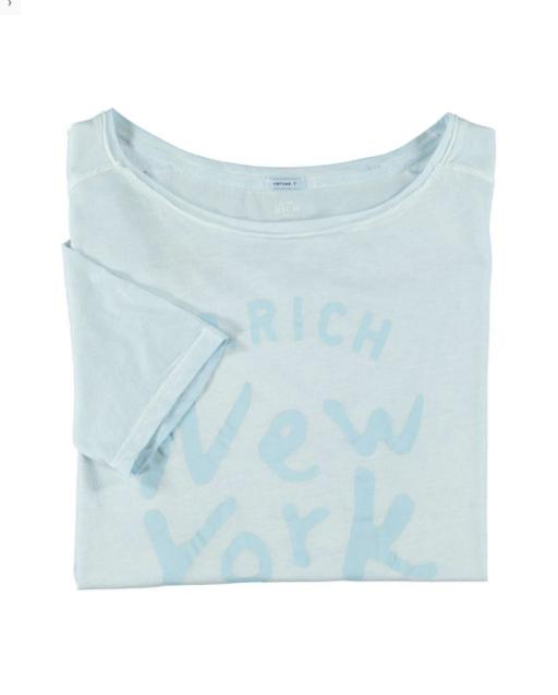 Better Rich- Lockeres T-Shirt New York blue