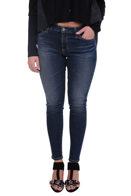 AG Jeans - The Legging Ankle Super Skinny
