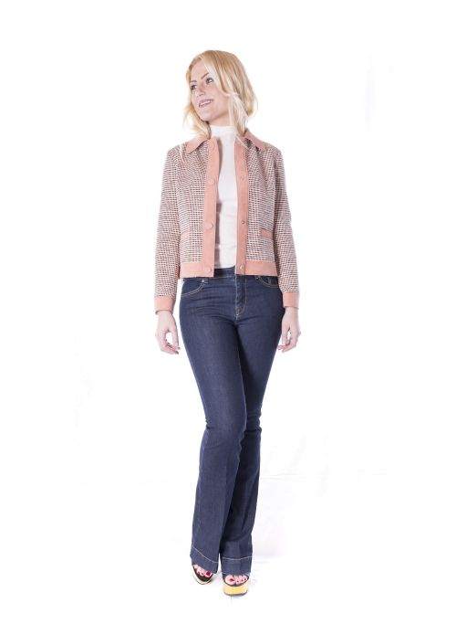 Marc Cain - Coole Flared Jeans