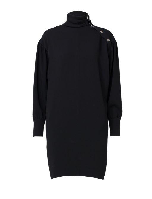 Dorothee Schumacher - Kleid mit Druckknöpfen