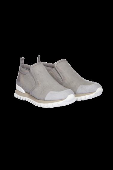Dorothee Schumacher - Sports Chic Textured Sneaker