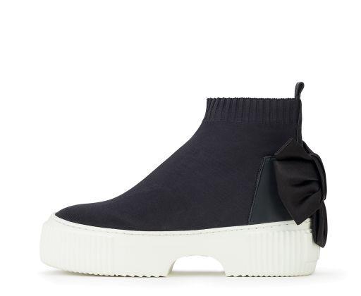 AGL Attilio Giusti Leombruni - Sock-Fit-Sneaker