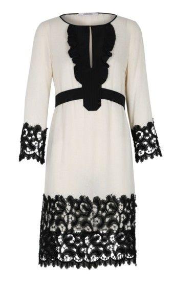 Dorothee Schumacher -  Delicate Softness Kleid