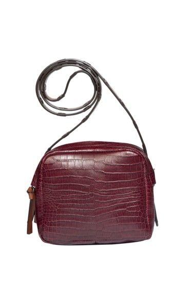 Dorothee Schumacher - Reinvented Classics Eyelet Handle Bag