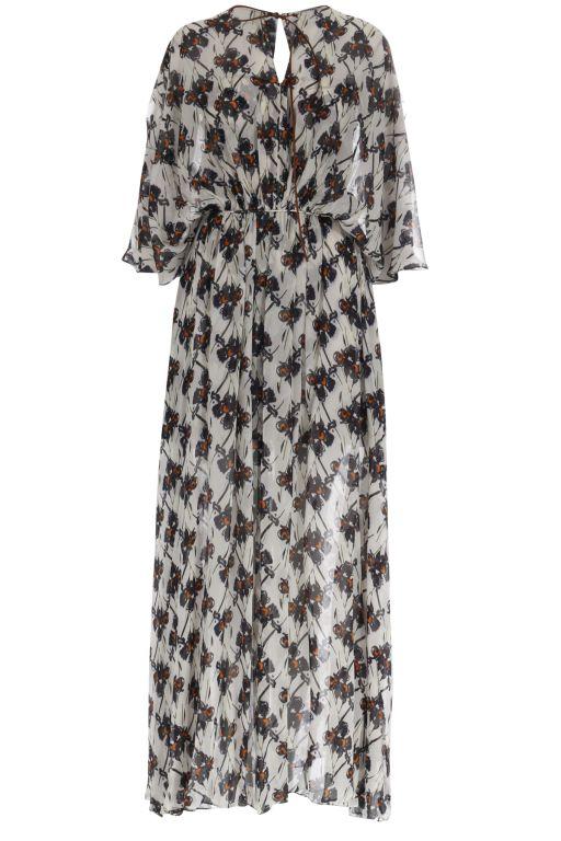 Dorothee Schumacher - Kleid mit floralem Druck