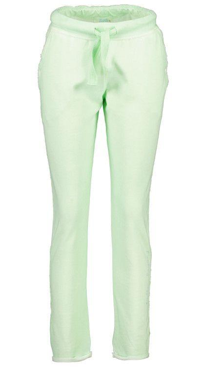 Better Rich - Sweatpants mit breitem Tunnelzug jade