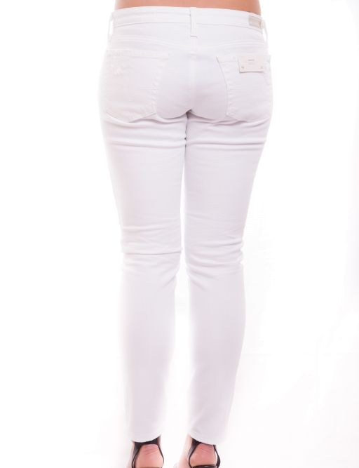 AG Jeans The Stilt Cigarette Leg