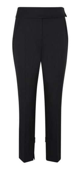 Dorothee Schumacher - Cool Ambition Cropped Flaired Hose