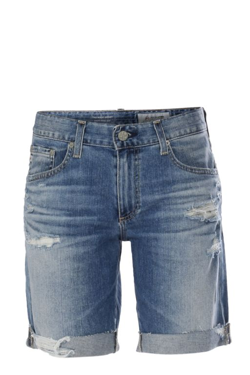 AG Jeans - The Nikki Short destroyed