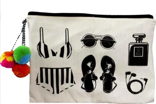 Bag-All - Strandtasche