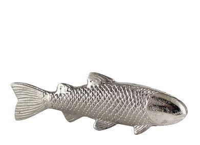 Fisch Tonga silber
