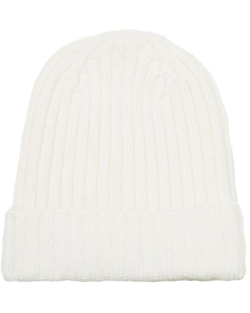 Le Bonnet - Strickmütze/Bonnet Snow