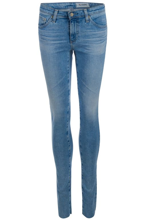 AG Jeans - The Legging 18 years cruising