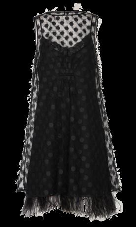 Dorothee Schumacher - Eclectic Match Kleid schwarz