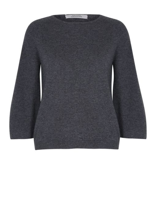 Dorothee Schumacher - Beautiful Longings Pullover 3/4 Arm