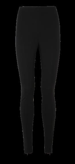 Dorothee Schumacher - Super Simplicity Pants Legging schwarz