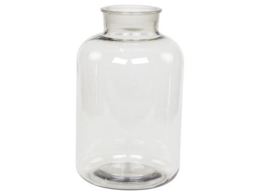 Altfranz. Apothekerglas