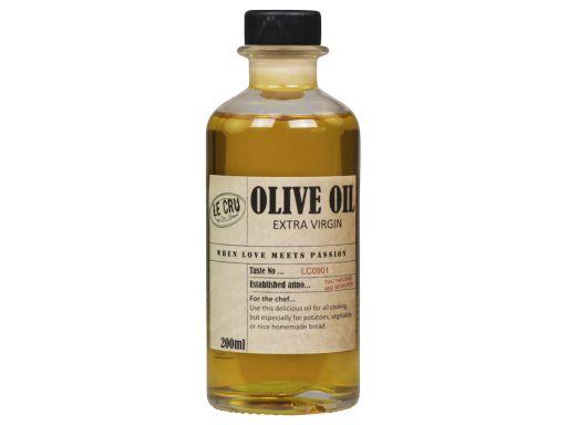 LE CRU Olivenöl