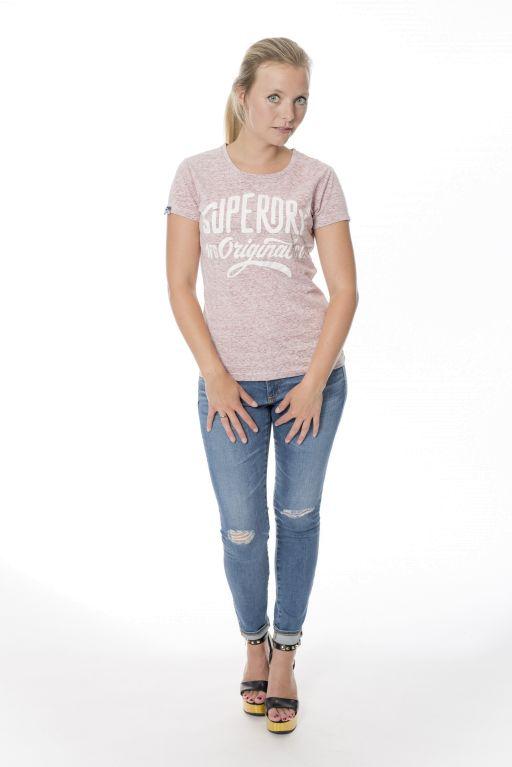 Superdry - MFG Original Shirt