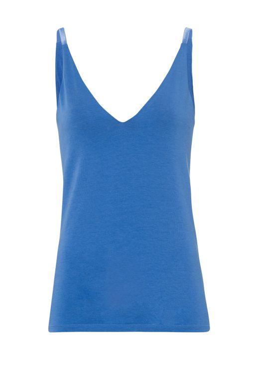 Dorothee Schumacher - Jerseytop cobalt blue