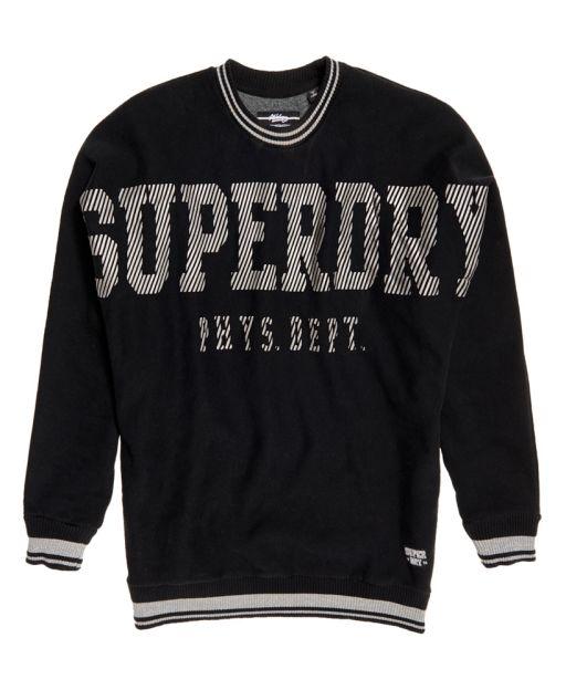 Superdry - Oversize Hoodie