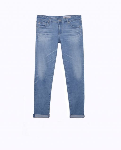 AG Jeans - The Stilt Roll-Up 20 years freshwater