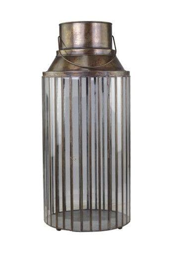 Laterne mit offener Oberseite XL