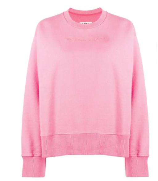MM6 Maison Margiela - Oversized Sweatshirt
