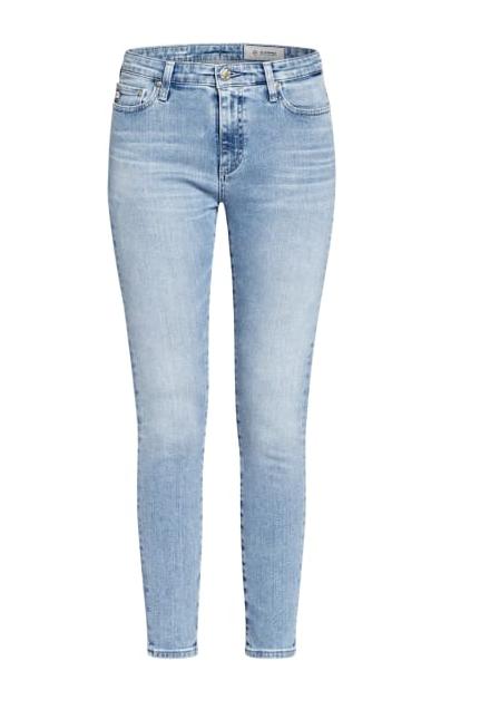 AG Jeans - Aaran Skinny Ankle
