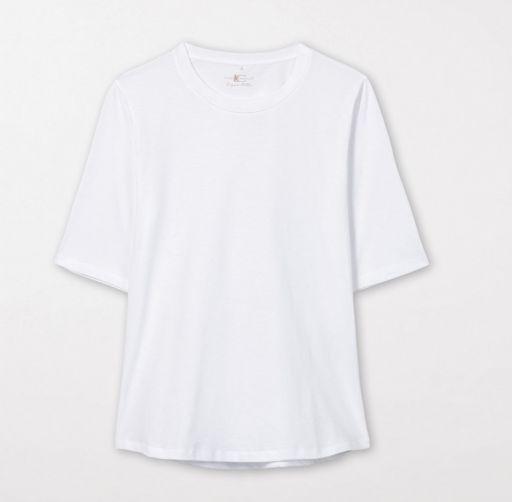 Luisa Cerano - T-Shirt weiss