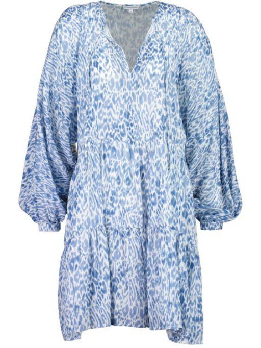 Better Rich - Tunika Dress jeansblau