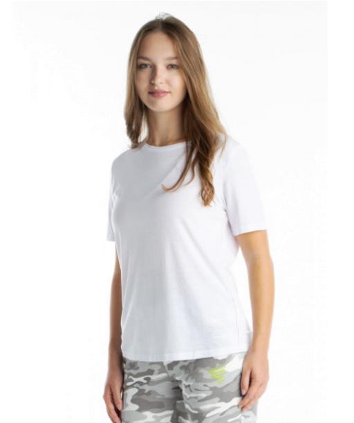 Better Rich - T-Shirt weiß Rundhalsausschnitt