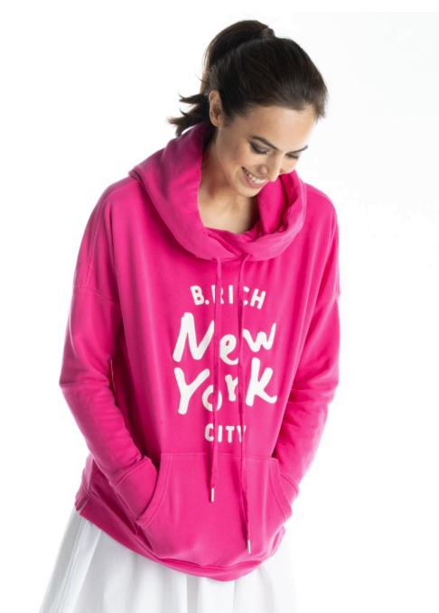 Better Rich - Hoodie pink