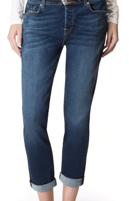 7 For All Mankind - Jeans Josefina Slim Illusion Cape May