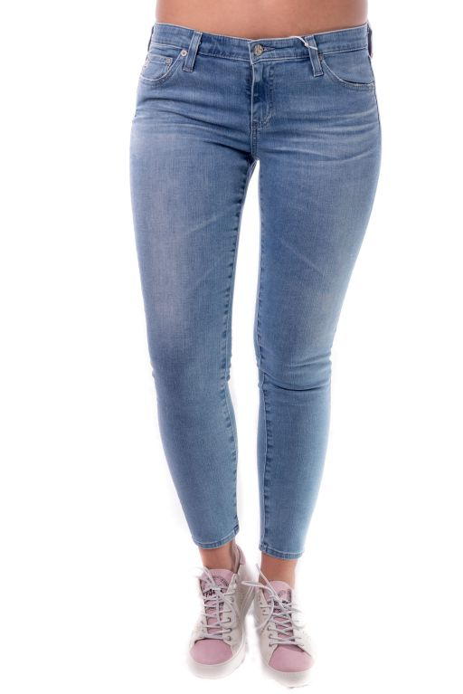 AG Jeans - The Legging Ankle 15 Years