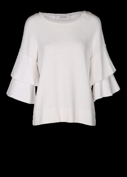 Dorothee Schumacher - Summer Structure Shirt o-neck