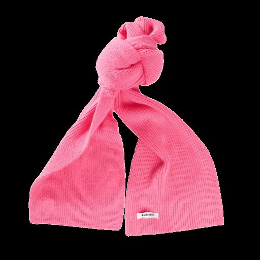 Le Bonnet - Strickschal Bubblegum