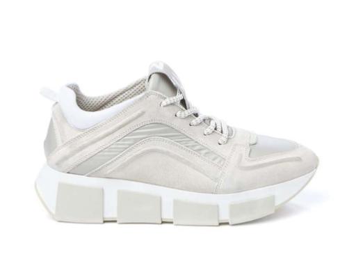 Vic Matié - Sneaker mit Relief Details