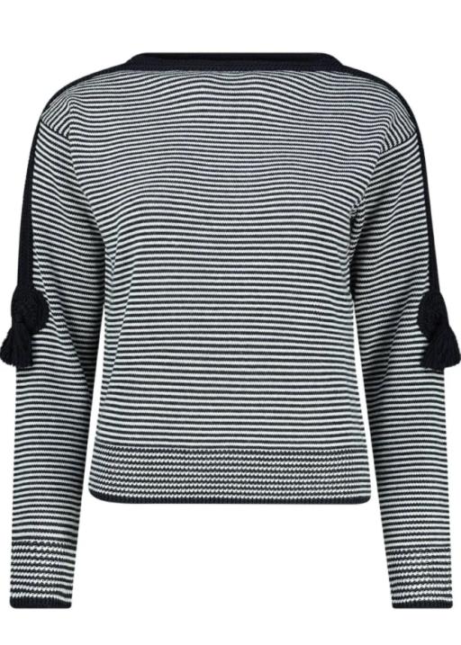 Max Mara - Pullover aus reinem Wollgarn