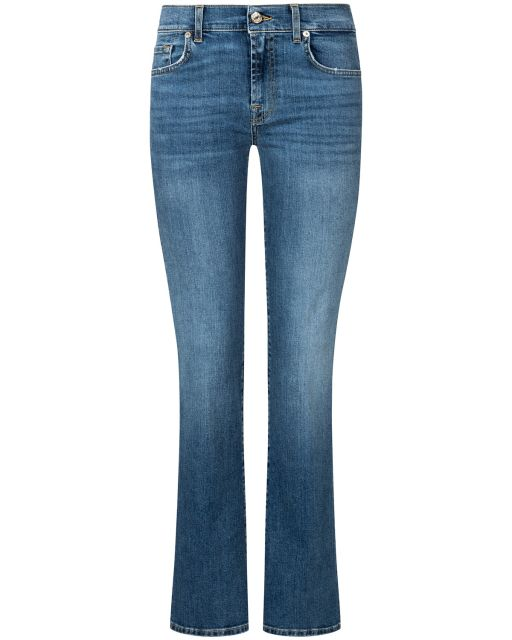 7 For All Mankind - Bootcut Soho Light