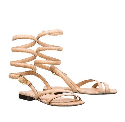 Dorothee Schumacher - Sandale mit Strap