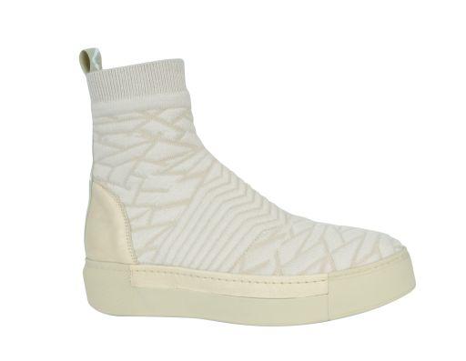 Vic Matié - Sock Boot beige