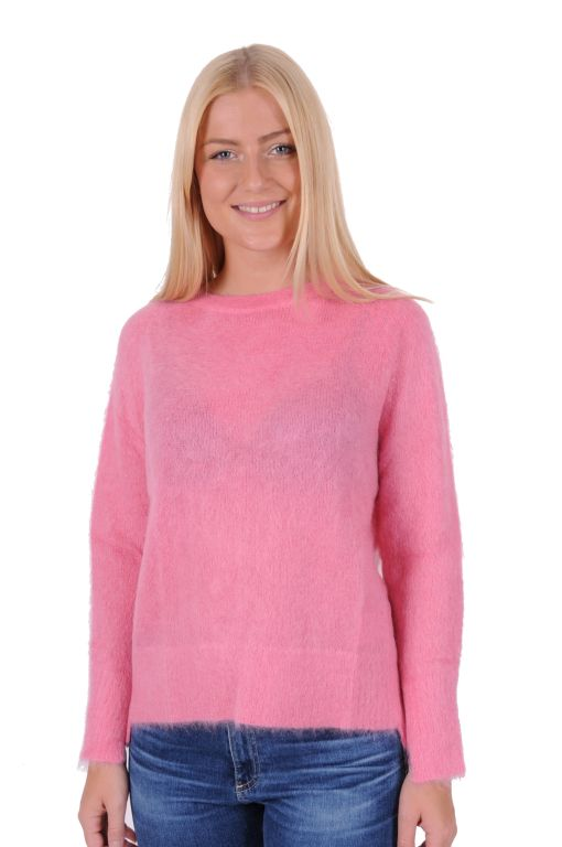 Luisa Cerano - Mohairpullover Pink
