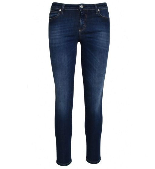 """The.Nim - Dunkle Skinny Jeans """"Holly"""""""