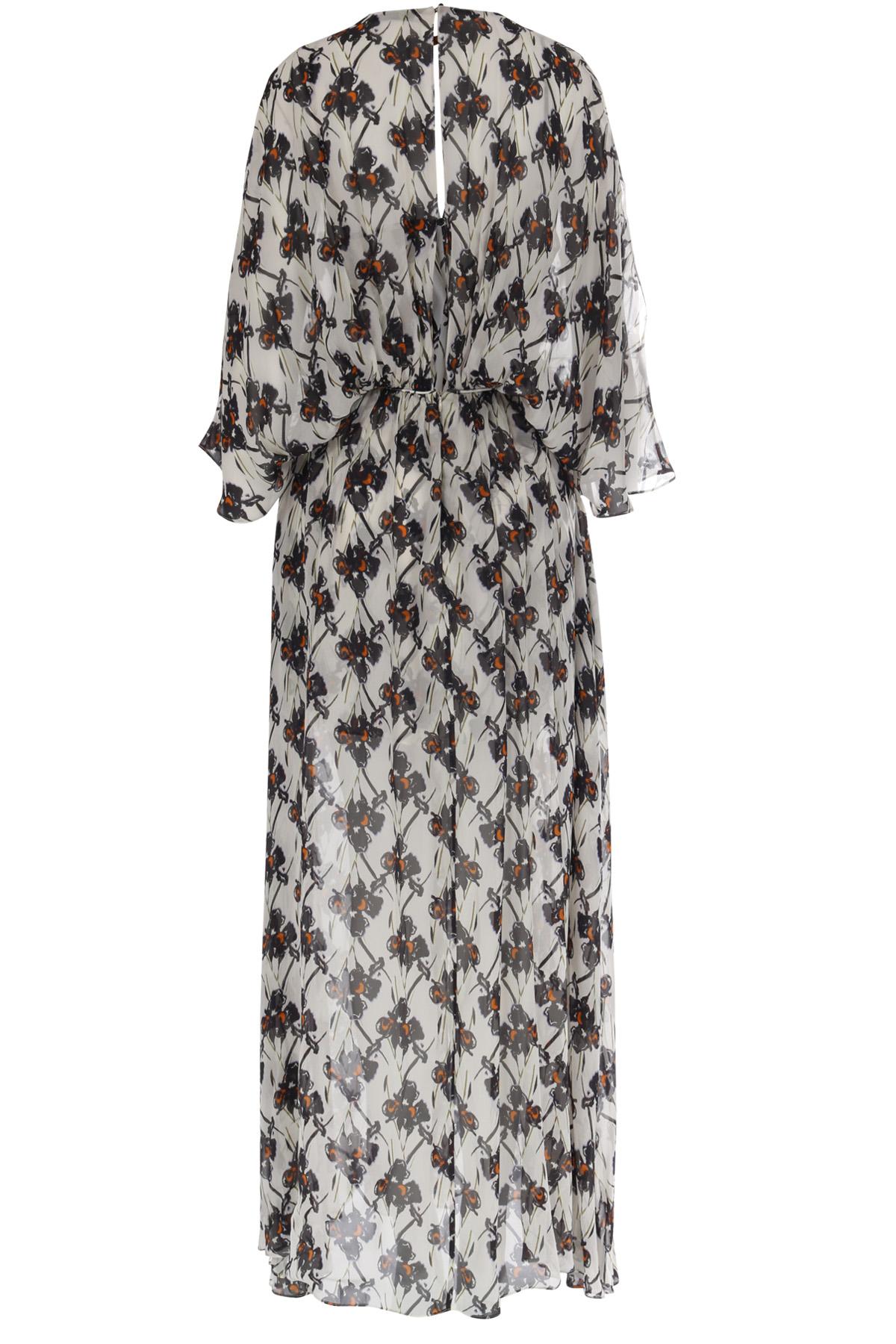 4f1831e74f07d ... Vorschau  Dorothee Schumacher - Kleid mit floralem Druck