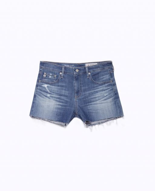 AG Jeans - The Hailey Cutoff