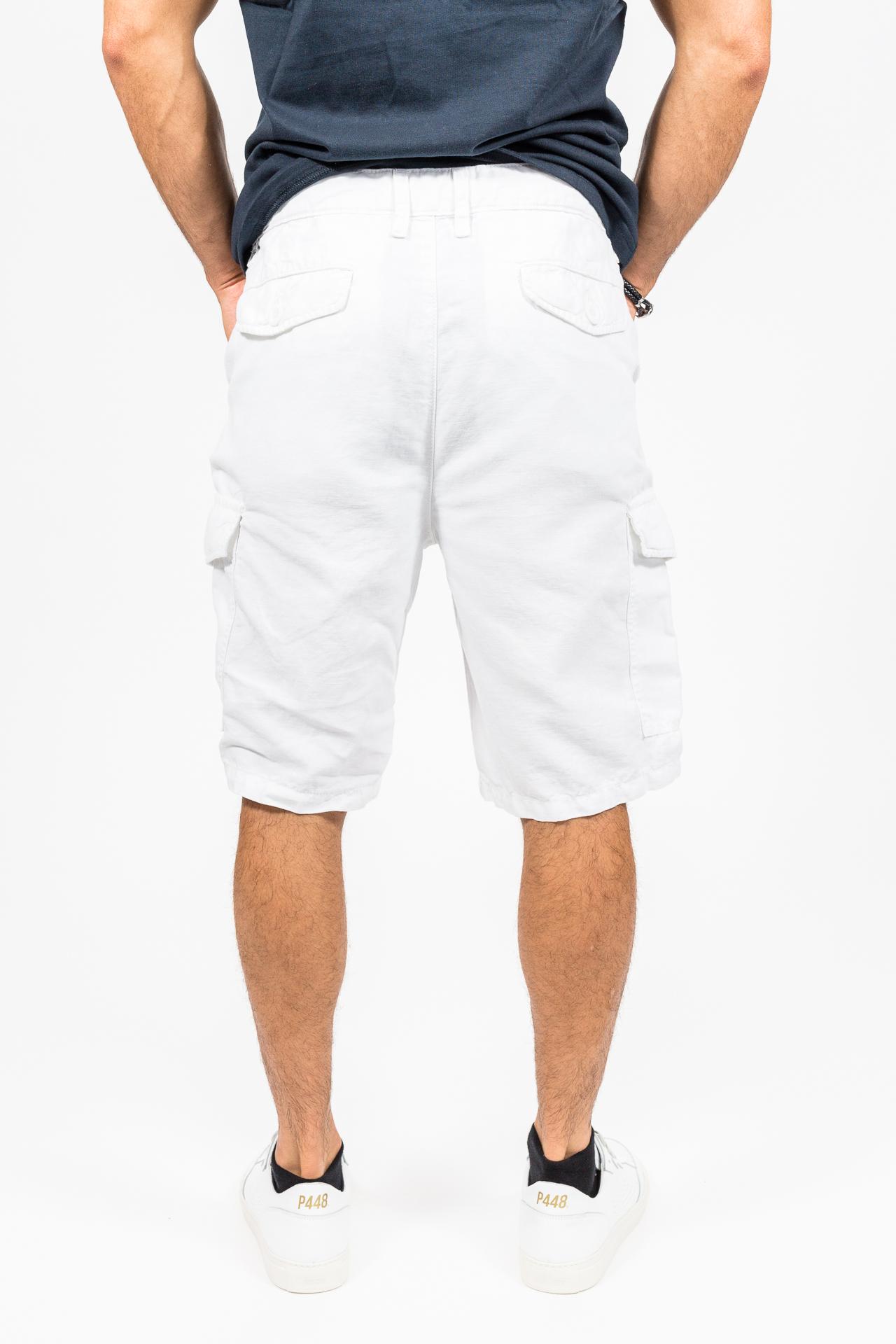 Hartford - Cargo-Bermuda   Jeans und Hosen   Herrenmode   LEONI ... a9fa80ca35